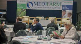 MEDIFARM Medicinal Cannabis Symposium for Aussie Health Professionals