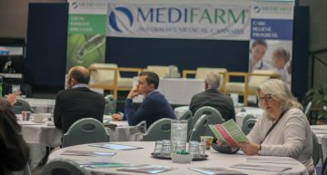 MEDIFARM Medicinal Cannabis Symposium for Aussie Health Professionals