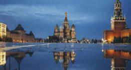 Russia Complains Cannabis Legalization in Canada Breaks International Agreements