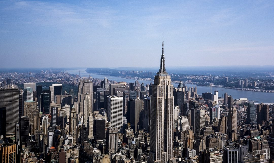New York Would No Longer Prosecute Minor Cannabis Charges