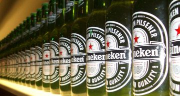 Heineken is Partnering with Cannabis Company to Create Cannabis-Infused Beverages