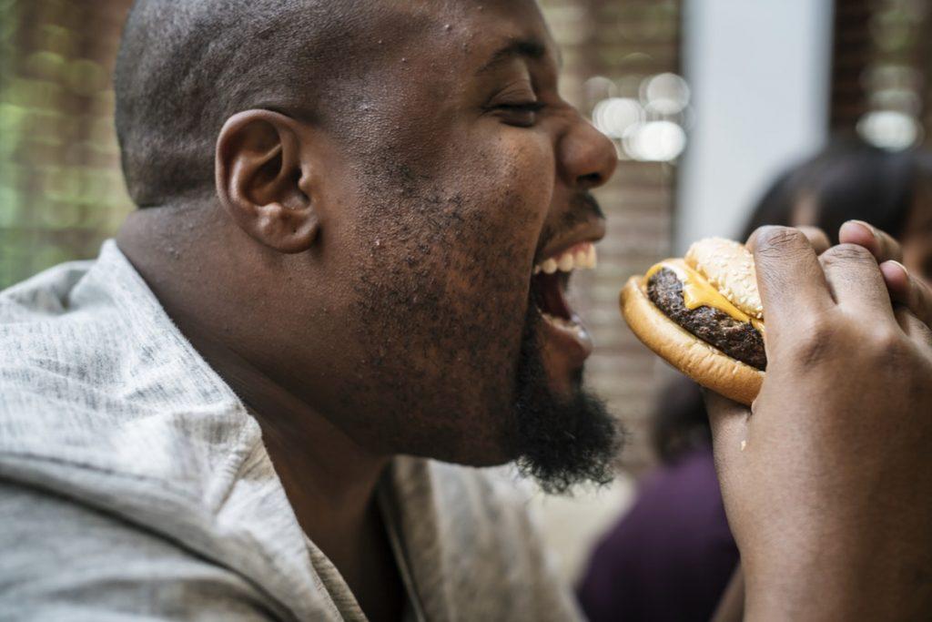 CBD Boosts Appetite