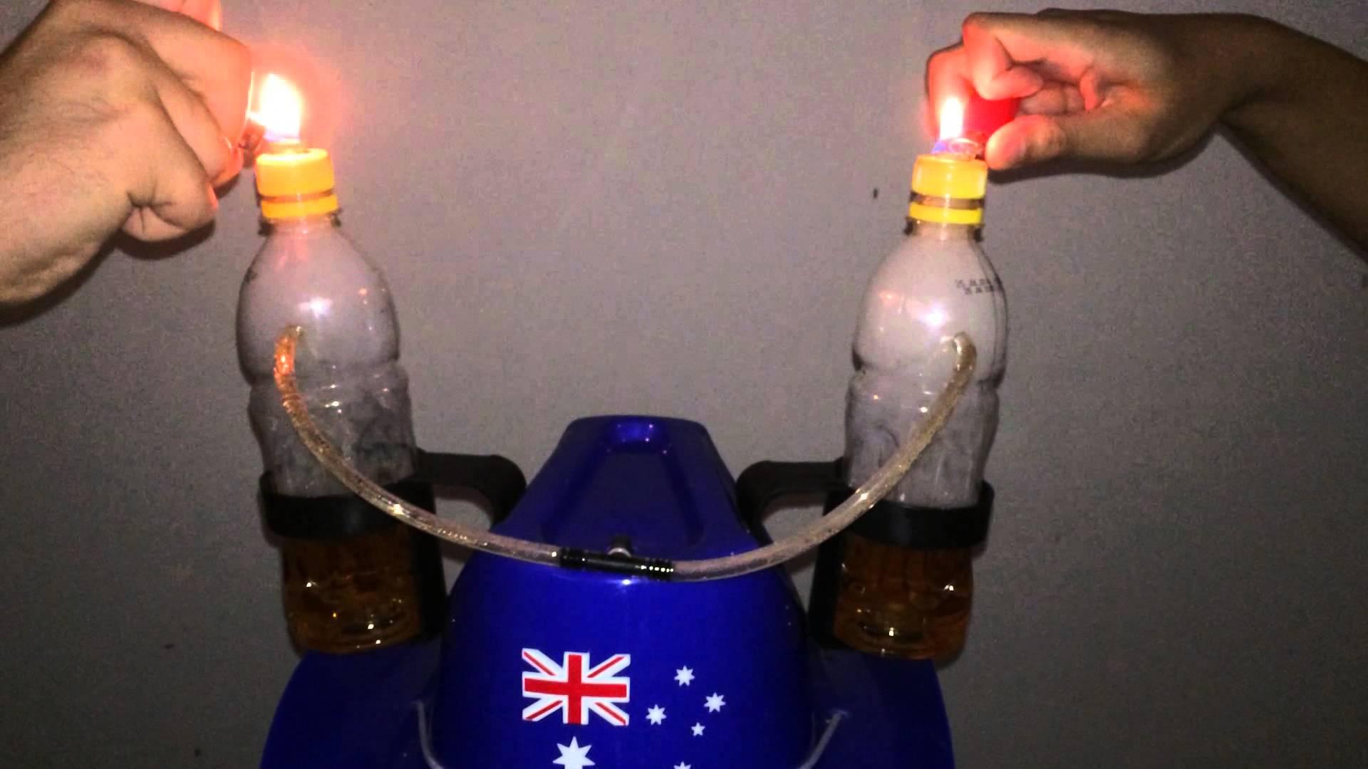 gravity bong bucket bong 101