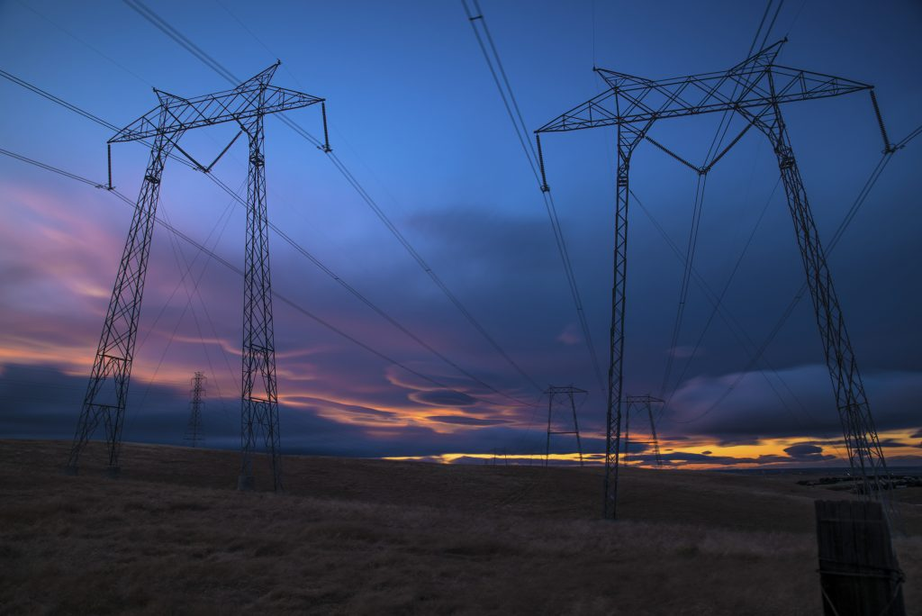 Electricity Increases