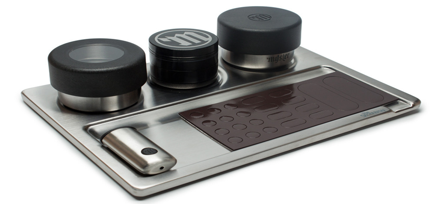 Best Weed Gadgets stash tray