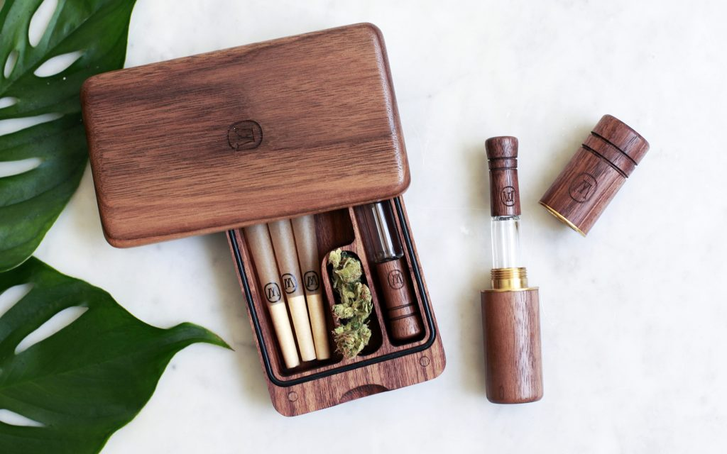 Best Weed Gadgets marley naturals