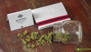 Devambez Papers: Luxury Rolling Papers Review