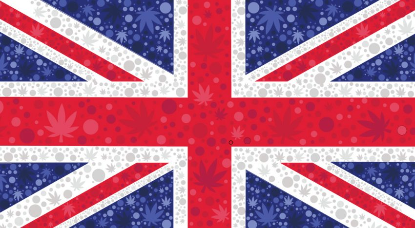 The Long Road to Legalising Medical Cannabis in the UK