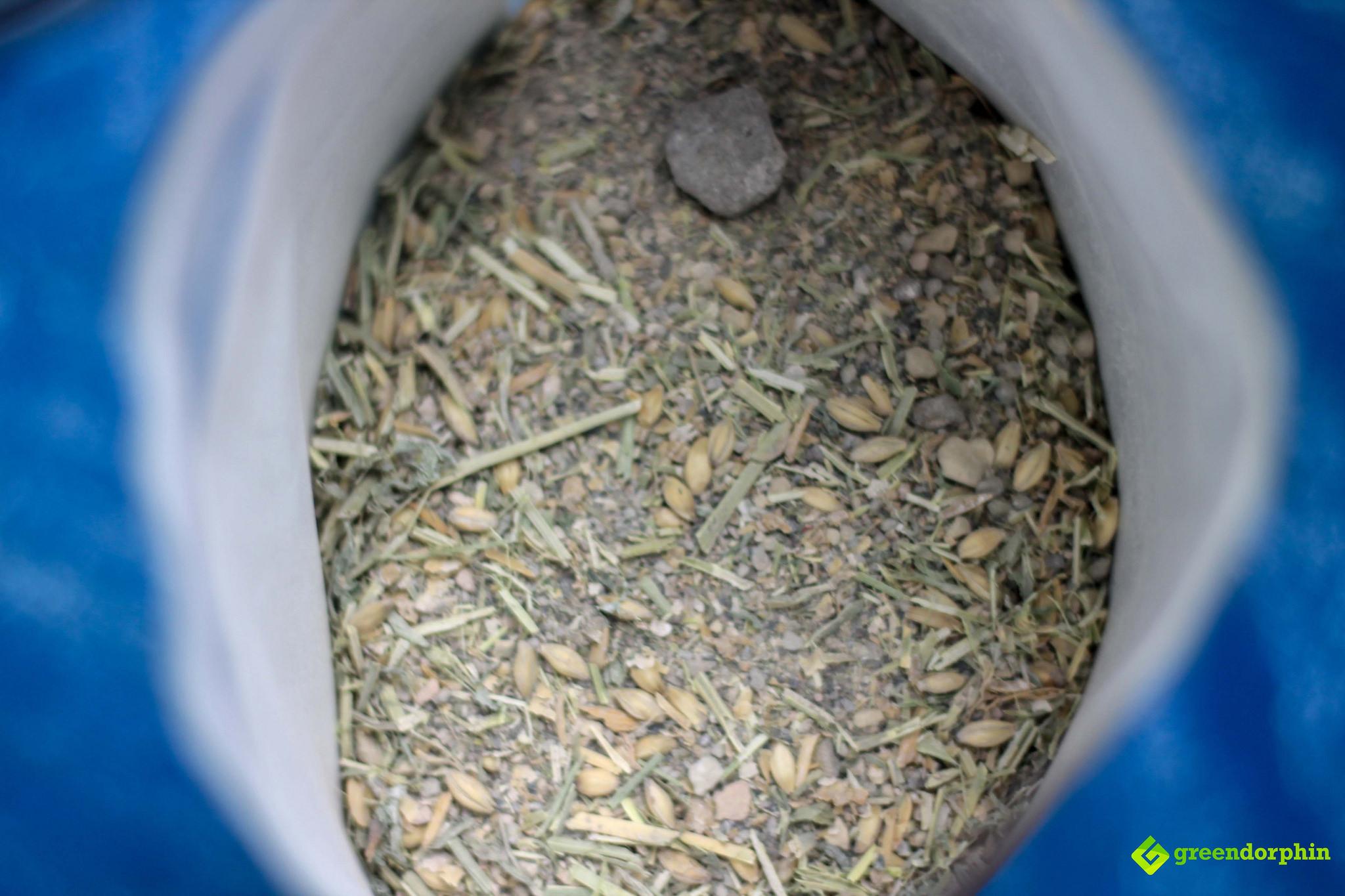 No-Till Soil macro nutrient kit