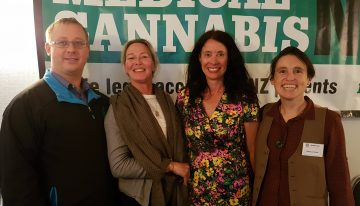 Introducing Medical Cannabis Awareness New Zealand (MCANZ)