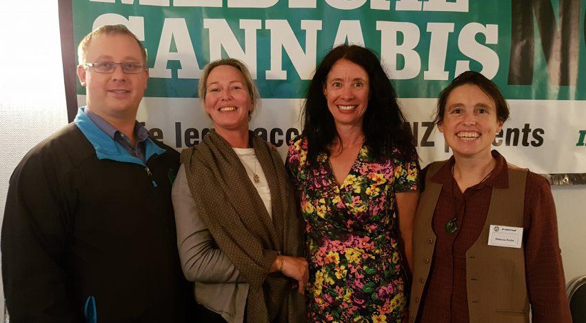 Introducing Medical Cannabis Awareness New Zealand (MCANZ)