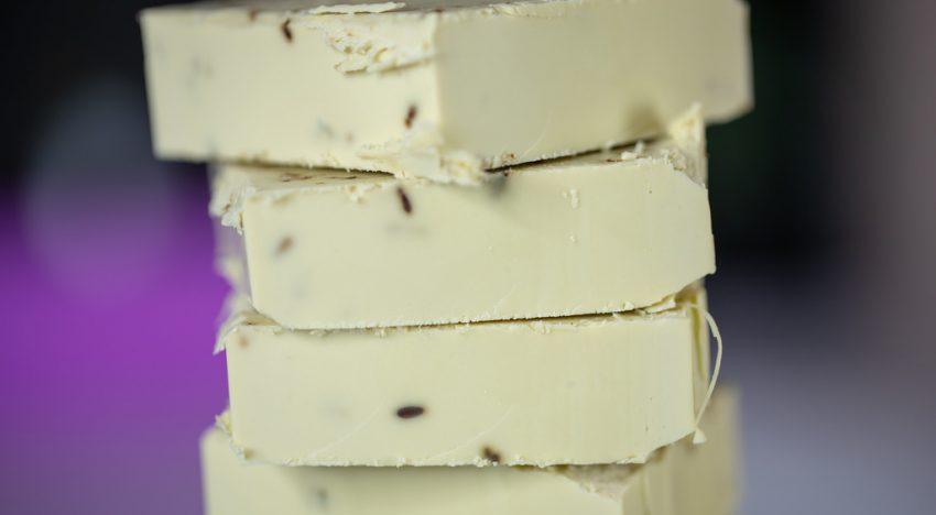 How to Make Hemp Soap – Easy Step by Step DIY Recipe [VIDEO]