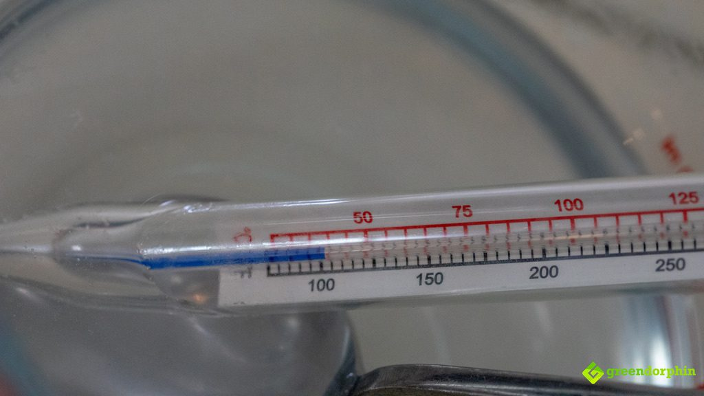 Measuring lye temperature.jpg