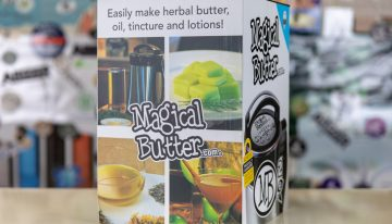Introducing the Magic Butter Machine MB2 – Cannabis Edibles Made Easy [VIDEO]