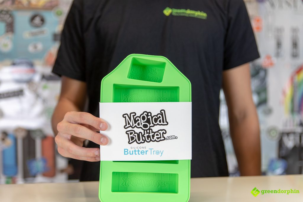 Introducing the Magic Butter Machine MB2 - Cannabis Edibles Made