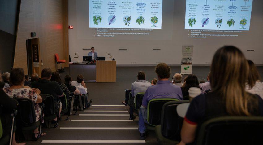 Medical Cannabis for Health Professionals in Brisbane Australia