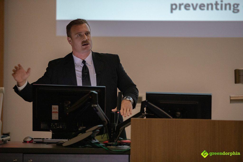 Dr Ben Jensen - Medical Cannabis for Health Professionals Brisbane