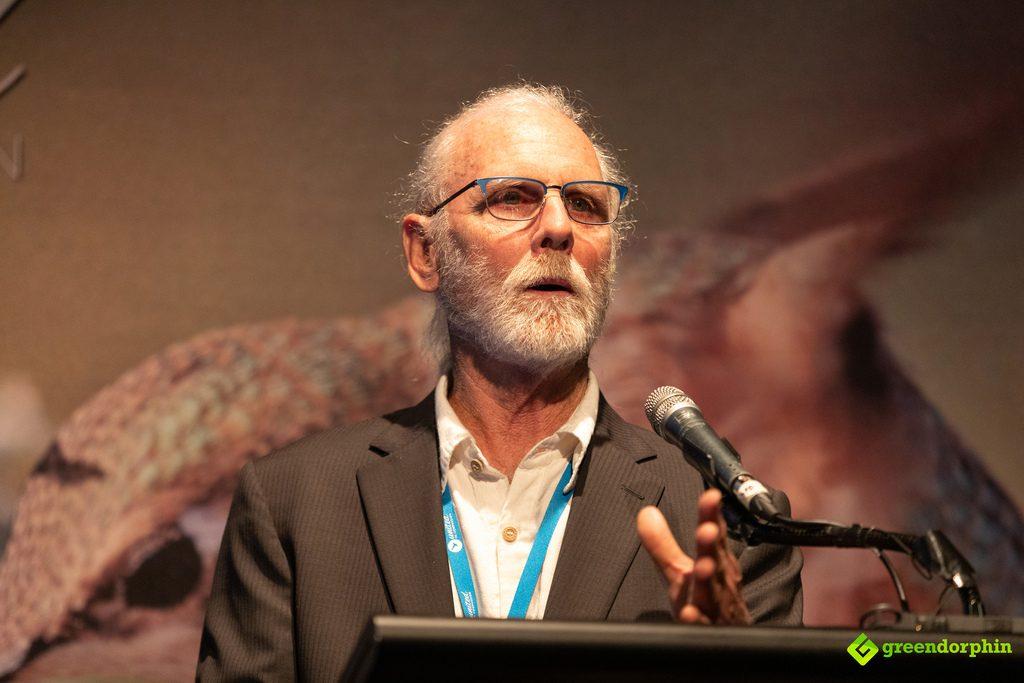 Dr Jeffrey Hergenrather
