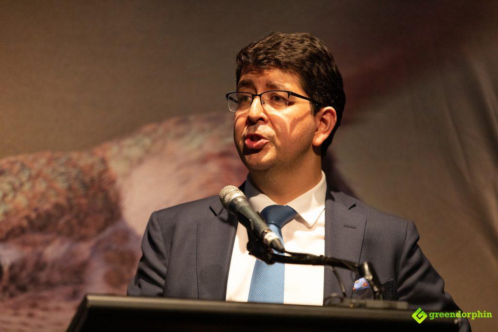 Associate Professor Mehrdad Nikfarjam