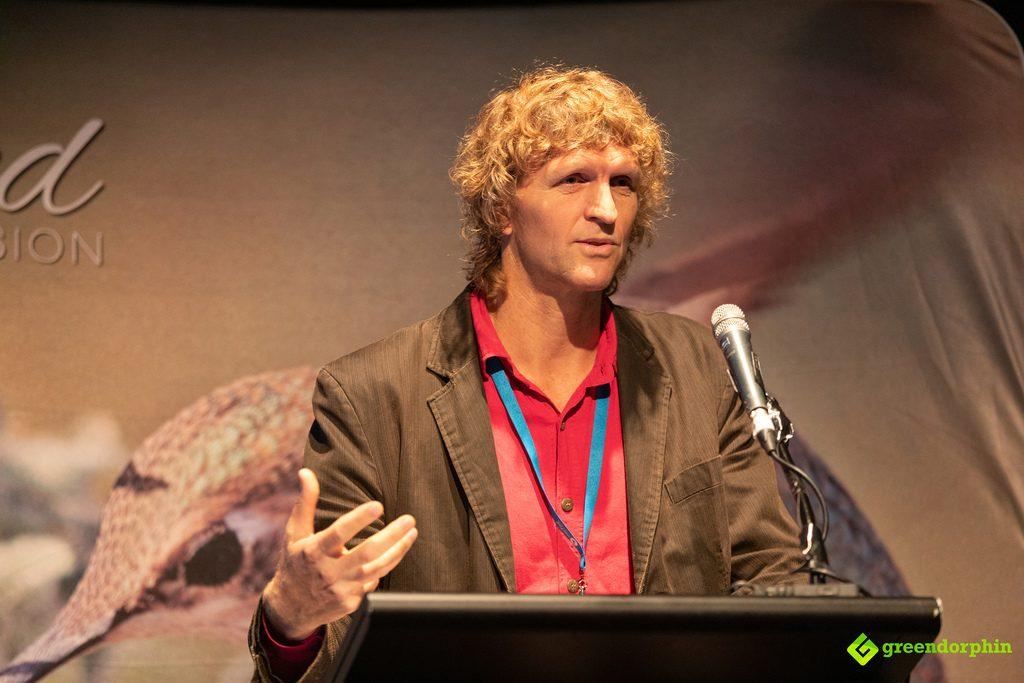 Professor Simon Eckermann