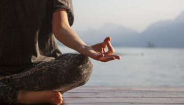 CBD and Meditation: What is the Connection?