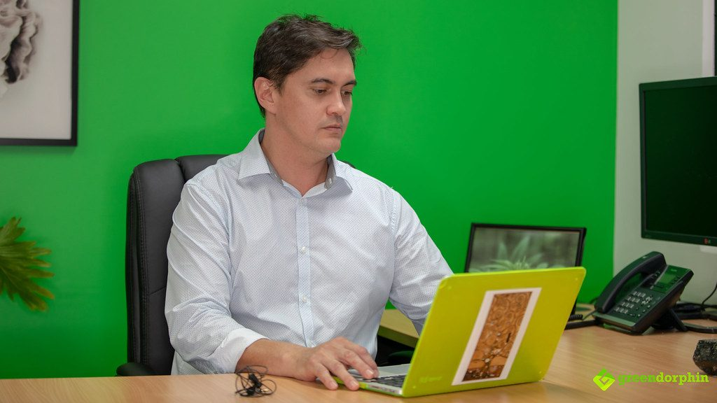 Dr John Teh of PlantMed - Australian Cannabinoid Clinician