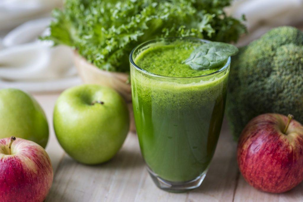 healthy diet - ways to ingest CBD