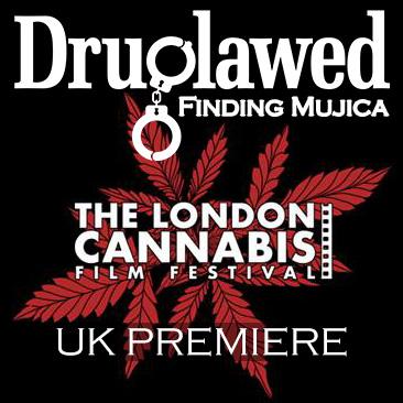 Druglawed on UK Film Festival