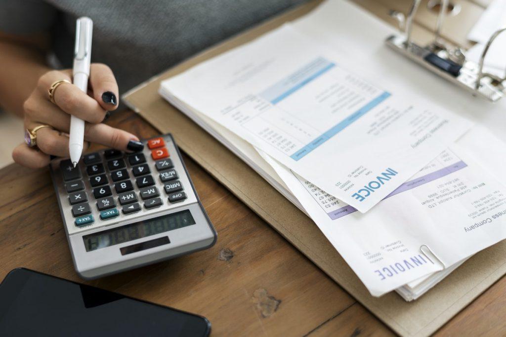Accounting - CBD industry