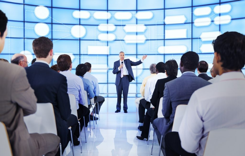 study on public speaking when using CBD for Physical Symptoms of Anxiety